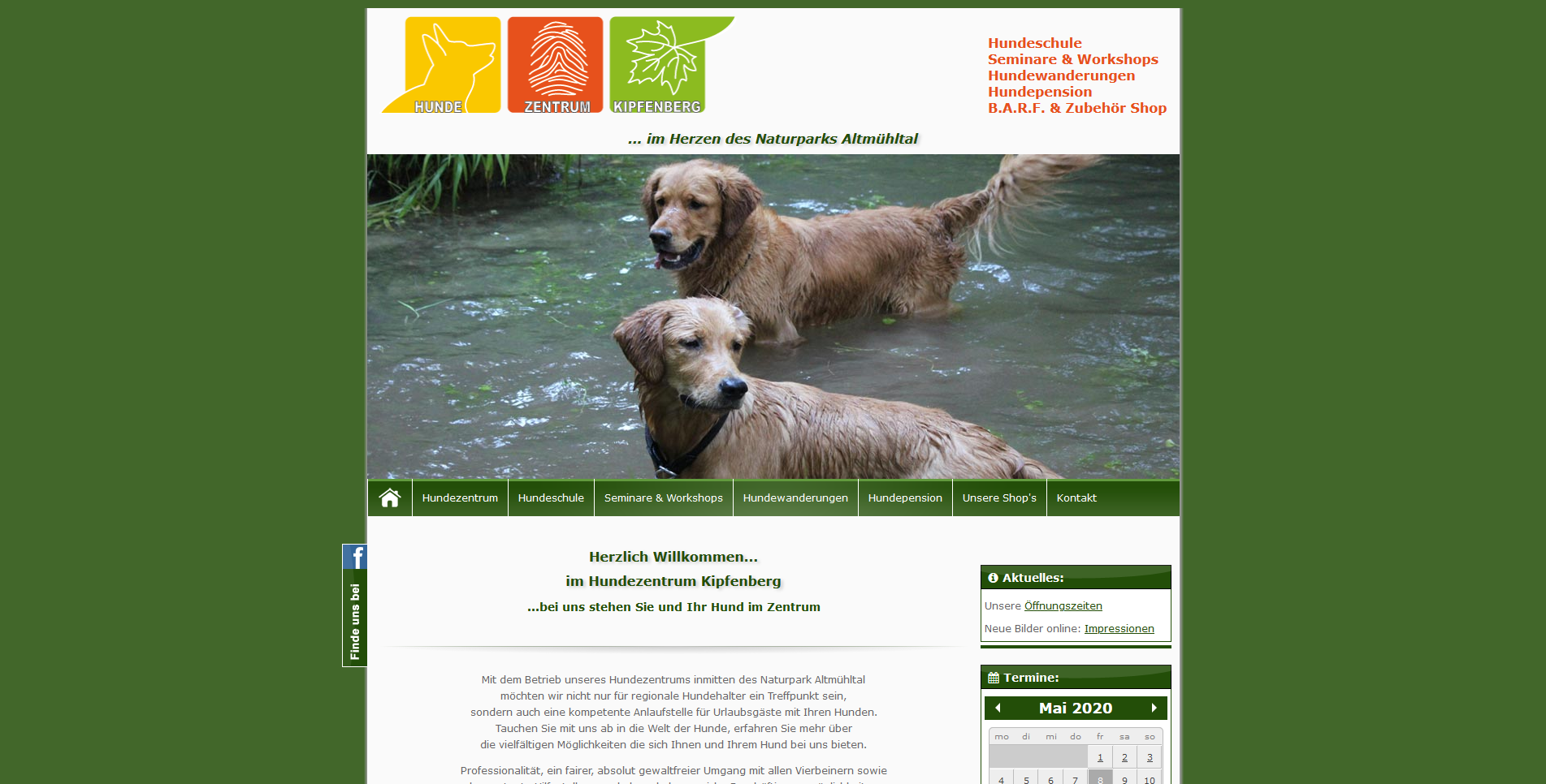 HundeZentrum Kipfenberg
