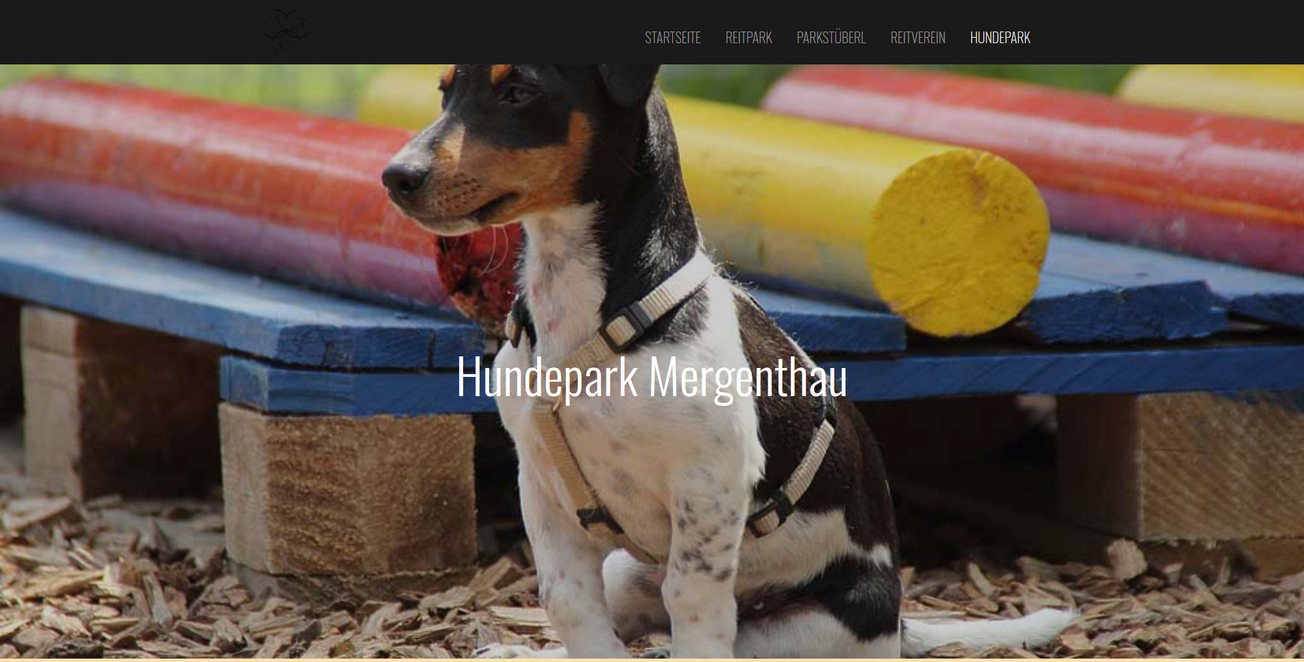 Hundepark Mergenthau