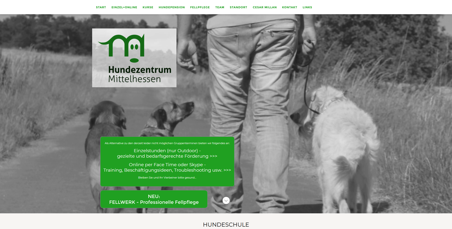 Hundezentrum Mittelhessen