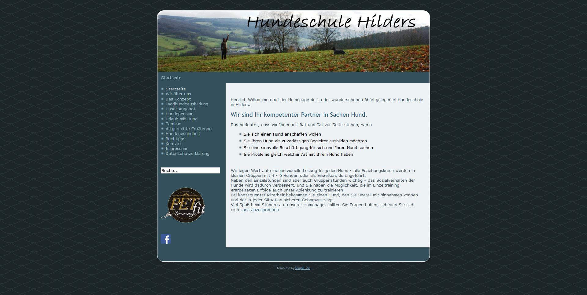Hundeschule Hilders-Heinz Kolb