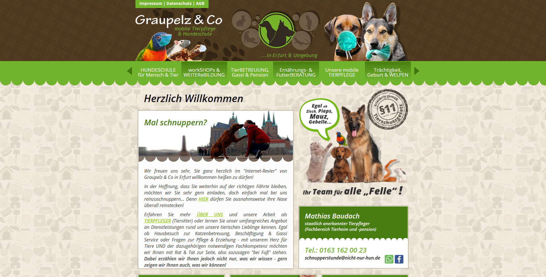 Graupelz & Co