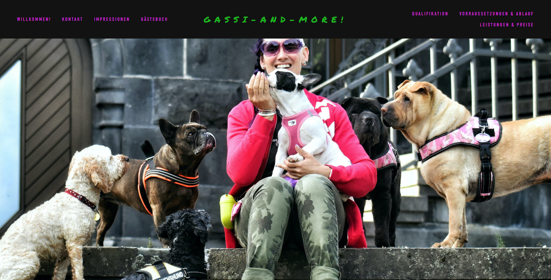 Gassi-and-More