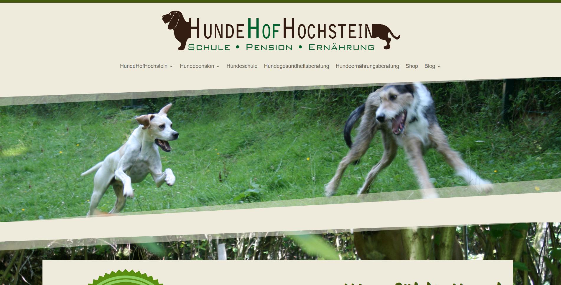 HundeHofHochstein