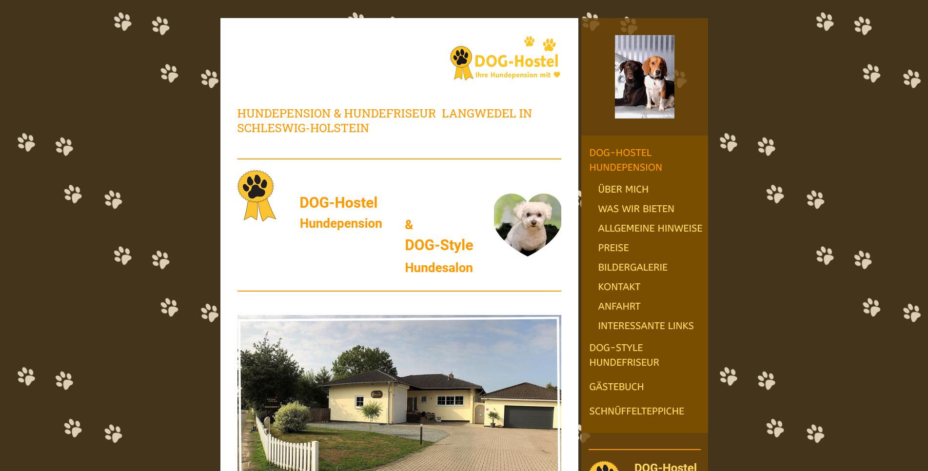 Hundefriseur DOG-Style