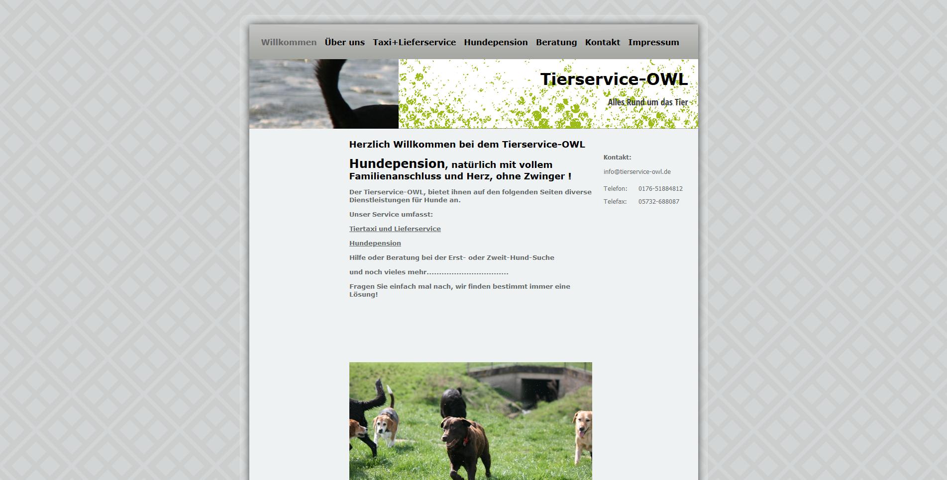 Tierservice-OWL
