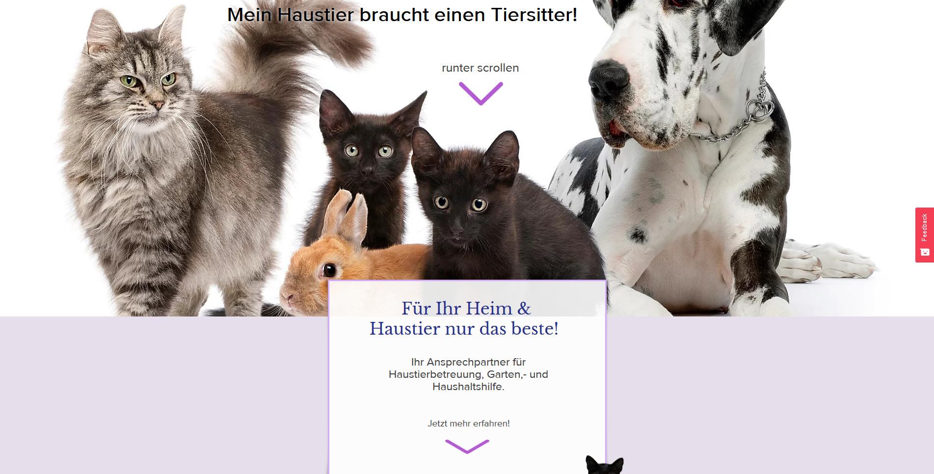Home and Petcare