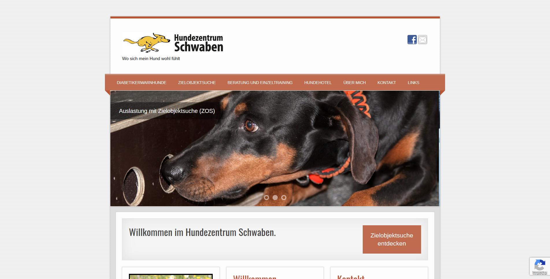 Hundezentrum Schwaben