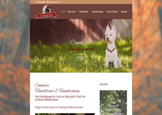 Hundebetreuung CaninCare