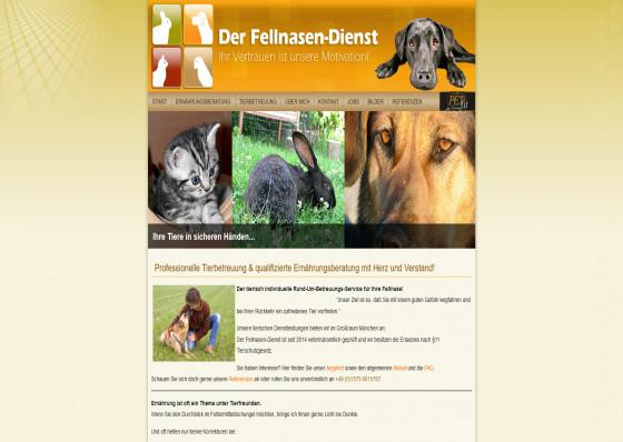 Der Fellnasen-Dienst in Höhenkirchen-Siegertsbrunn