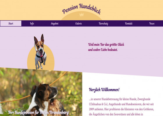 Pension Hundeblick