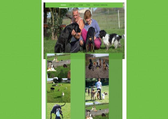 Katis Hundetagesstätte und Pension