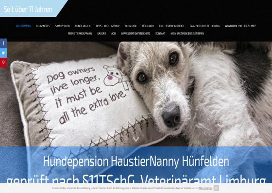 Haustiernanny-Hünfelden