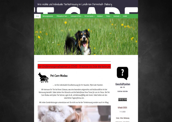 Pet Care Modau