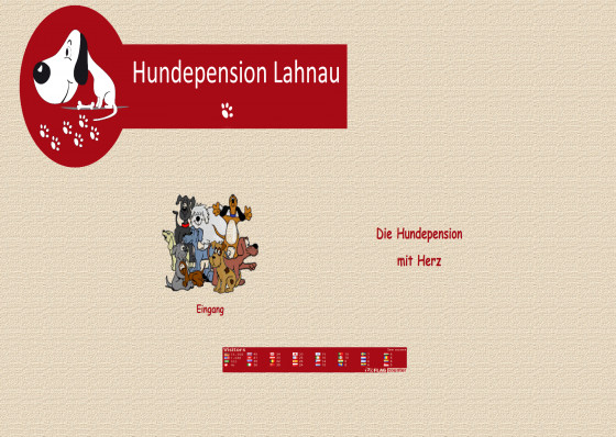 Hundepension Lahanu in Lahnau