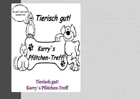 Karry's Pfötchen-Treff