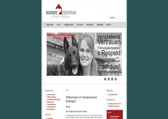 Hundezentrum Esslingen