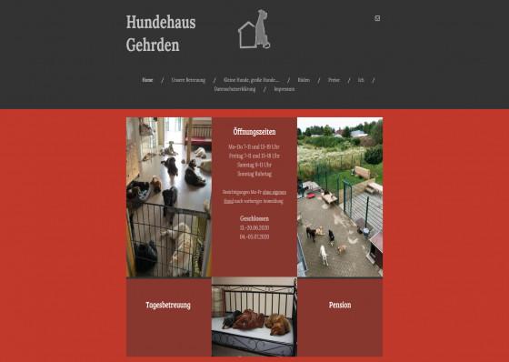 Hundehaus-Gehrden