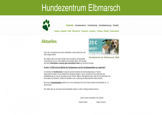 Hundezentrum Elbmarsch