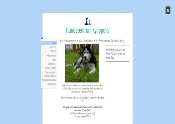 Hundezentrum Kynopolis