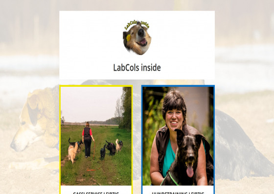 LabCols inside