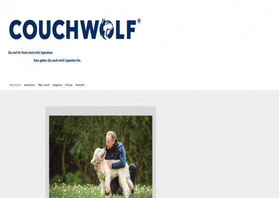 Couchwolf in Markkleeberg
