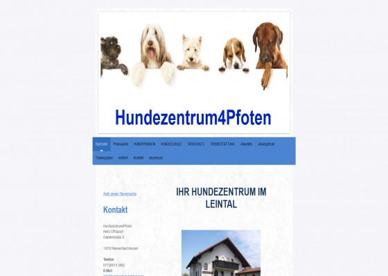 Hundezentrum4Pfoten