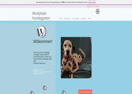 Westphals Hundegarten