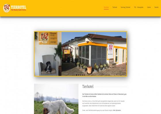 Tier-Service-Zentrum