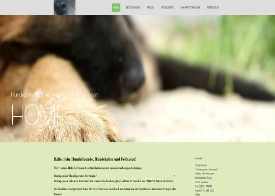 Hundeparadies Herrmann