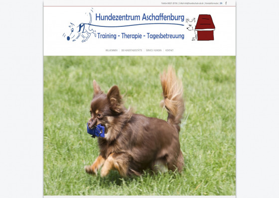Hundetagesstätte Aschaffenburg